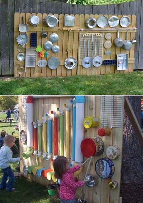backyard play area ideas 25 unique outdoor play ideas on