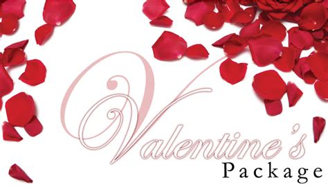 valentines packages valentines spa packages renaissance day spa tn