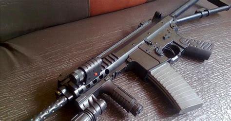 Airsoft Gun Lpeg Murah murah mur4h airsoft gun riffle type kac pdw