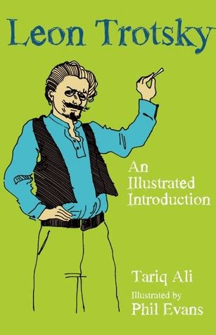 leon trotsky  illustrated introduction  tariq ali