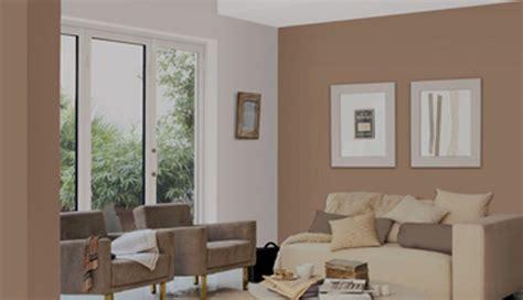 Couleur Peinture Salle Manger 3455 idee salons couleur exterieur peinture decoration maison