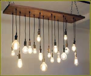 Diy Edison Bulb Chandelier Edison Bulb Chandelier Diy Home Design Ideas