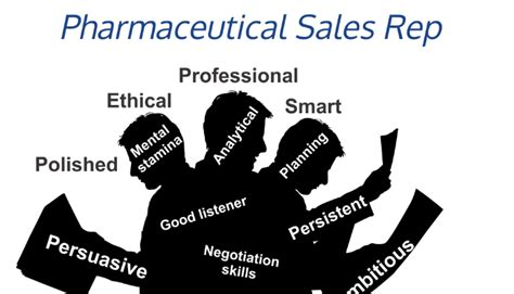 pharmaceutical sales representatives how to stand out in