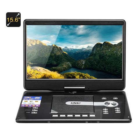 Dvd Player ᐅ best portable dvd players reviews compare now