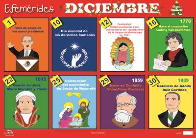 imagenes efemerides de octubre en venezuela sutiescolar lamina efemerides de diciembre