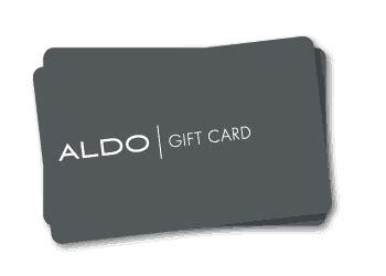 aldo shoes gift card application online - Gift Card Application