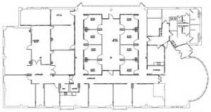 Facility Floor Plan by Case Western Reserve University Of Medicine Mt