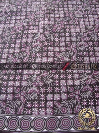 Batik Cap Pekalongan Ungu jual batik cap tulis pekalongan motif lereng ungu thebatik co id