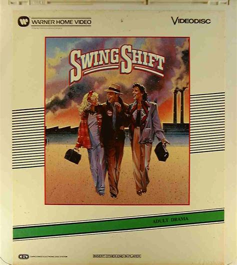 swing shift movie swing shift 25757113766 u side 1 ced title blu ray