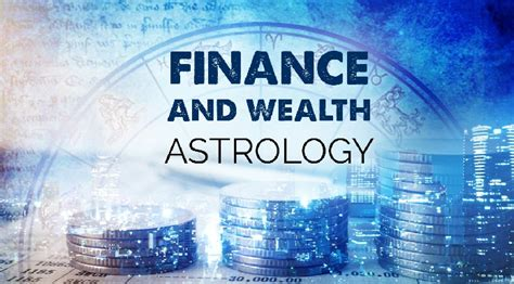 financial astrology wealth astrology by date of birth