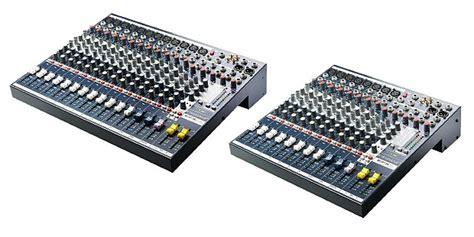 Mixee 24 Chanel Soundcraft Mpm244 soundcraft efx8 8 channel mixer with 24 bit lexicon digital reverb