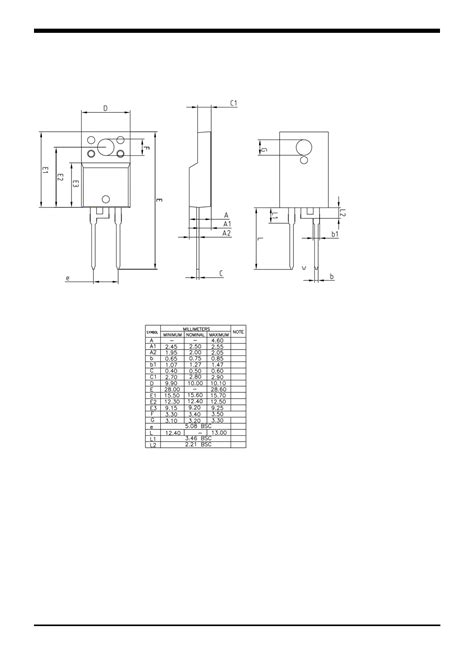 Sf10a400h sf10a400h datasheet pdf pinout ultra fast recovery diode