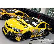 DeWalt To Sponsor The 20 Car And Stanley