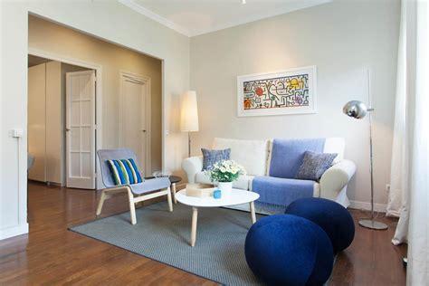 pisos alquiler barcelona sarria shbarcelona piso de alquiler mensual sarri 225 sant gervasi