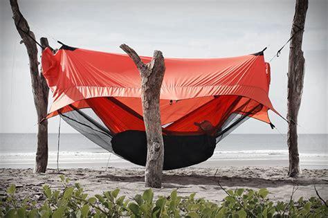 Nube Hammock Shelter by Nube Hammock Shelter