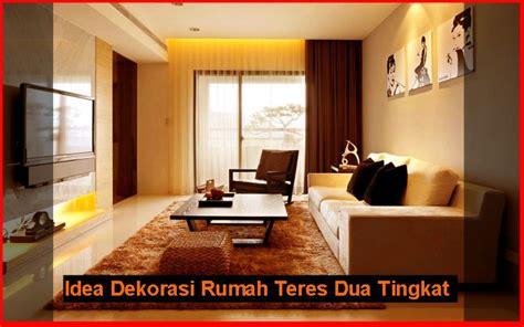 interior design untuk rumah flat idea dekorasi rumah teres dua tingkat berkongsi gambar