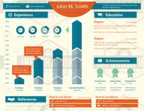 Infographic Resume Exles by Infographic Resume Template Seasoned Pro Infographictemplates Cominfographictemplates