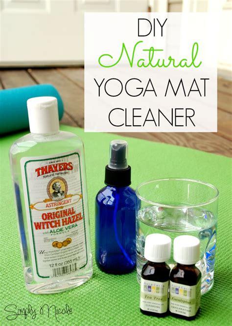 diy setting spray matte indonesia die besten 25 saubere yogamatte ideen auf