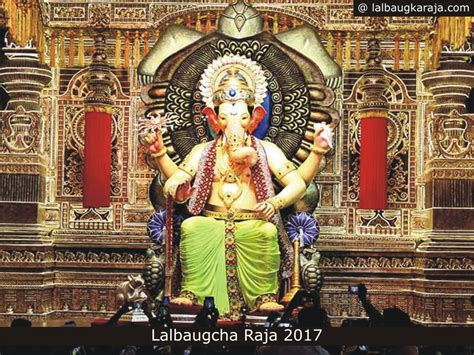 full hd video raja lalbaugcha raja 2017 first look wallpaper