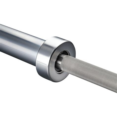 Barbel Stainless american barbell stainless bearing bar competition spec