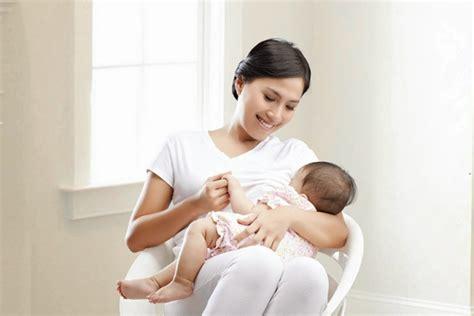 Khazanah Pengetahuan Bagi Anak Anak Time 1 11 kelebihan menyusukan anak dengan ibu ibu hebat
