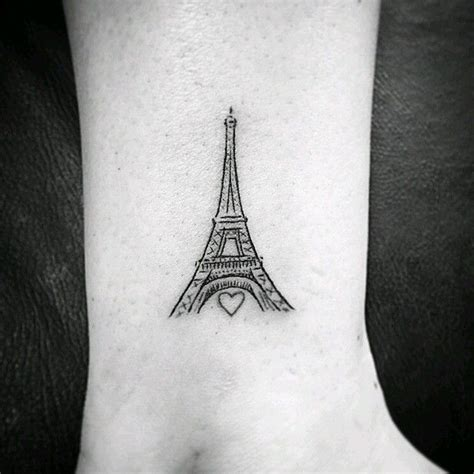 paris tattoos 17 best ideas about on small