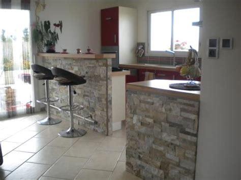 bar de separation cuisine ouverte bar separation cuisine salon maison design bahbe com