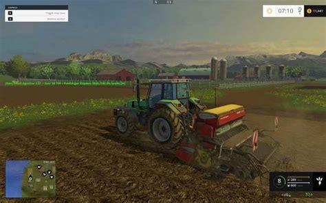 game family farm mod old family farm 2015 farming simulator modification