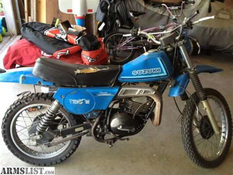 Ts 250 Suzuki For Sale Armslist For Sale Trade 1980 Suzuki Ts 250