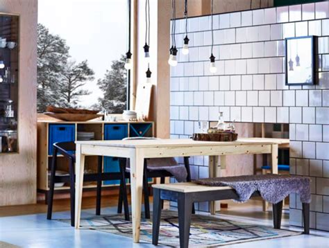Ikea Nornas Dining Room Preview Ikea S New Products For 2015 Modernize