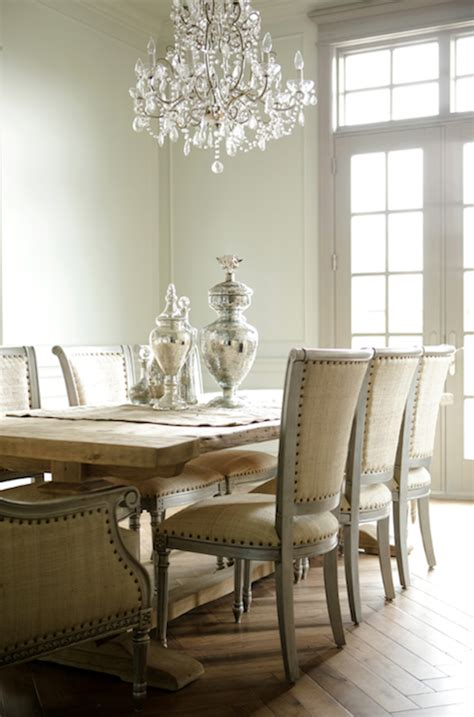 Dining Room Designs by Dining Table Dining Room Decor De Provence
