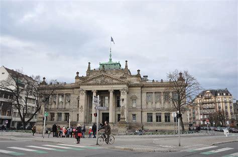 tribunal de grande instance de strasbourg chambre commerciale palais de justice de strasbourg wikip 233 dia