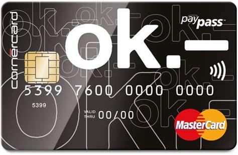 card and ok prepaid cards
