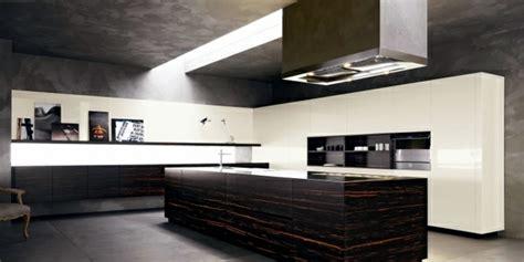 kitchen excellent black kitchen decor with modern high gloss modern high gloss kitchens kitchen room excellent black