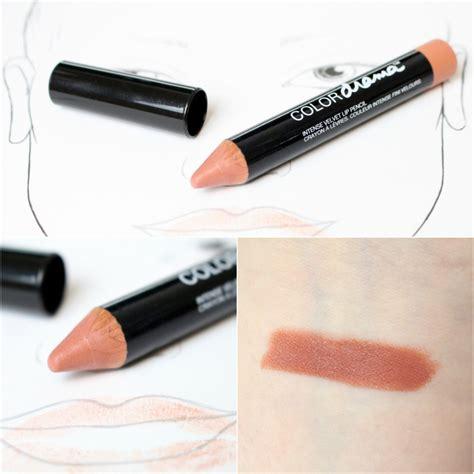 Lip Colour Pencil Make maybelline color drama velvet lip pencil perfection