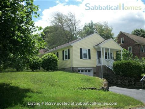 houses for rent in waltham ma sabbaticalhomes com waltham massachusetts united states of america house for rent