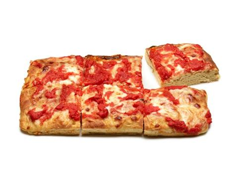 sicilian pizza recipe food network kitchen food network