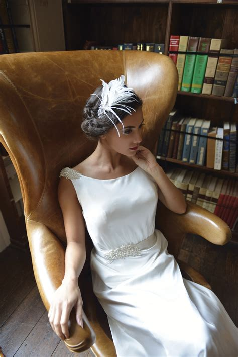 Wedding Hair Accessories Lincolnshire by How To Choose Your Accessories The Ivory Room Bridal