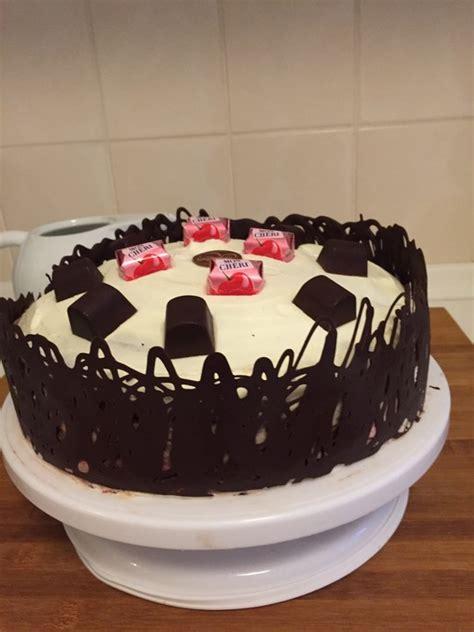 mon cheri kuchen mon cheri torte rezept mit bild manugro chefkoch de