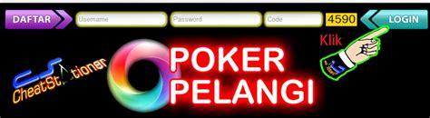 daftar poker pelangi poker  domino bandar qq uang asli