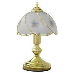 Organizer Desk Lamp Better Homes And Gardens Brass Touch Lamp Walmart Com