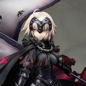 jeanne darc alter avenger alter english