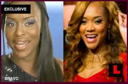 why are quad and mariah not friends mariah huq quad webb married to medicine feud strikes ep
