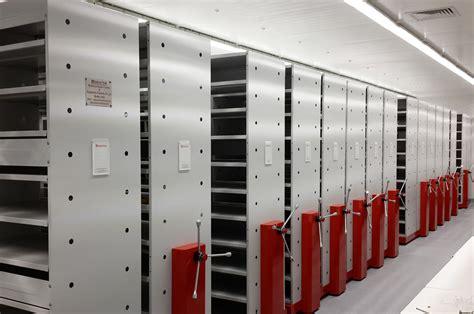 Movable Racks Storage by Mobile Shelving Storage System Manufacturer Compactor Storage System