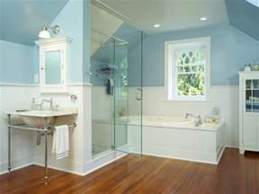 blue and white bathroom ideas 21 cottage bathroom designs decorating ideas design