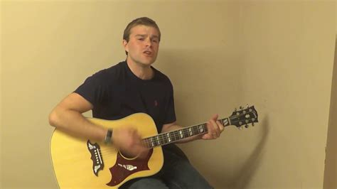 pride  joy stevie ray vaughan acoustic cover daniel birch youtube