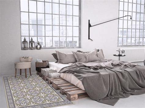 teppich domäne tapis vinyle carreaux de ciment beige