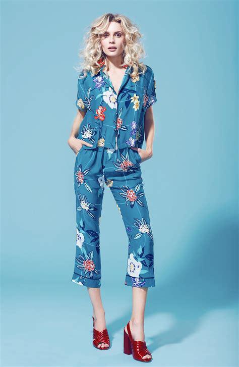 trand mode 187 pajama fashion trend