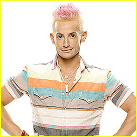 big brother 16 frankie grande offends contestants ariana grande s brother frankie reveals his celebrity