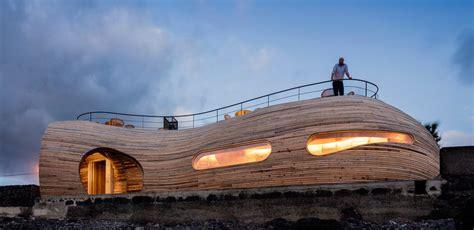 Was Aus Holz Bauen by Bauen Mit Holz Cella Restaurant Bar In Portugal Freshouse